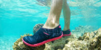 Обувь коралки