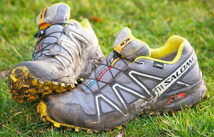 4f3f8af5 Как подобрать кроссовки для бега по пересеченной местности