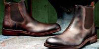 Обувь челси