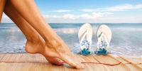 Обувь для пляжа и моря