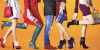 Обувь из Европы