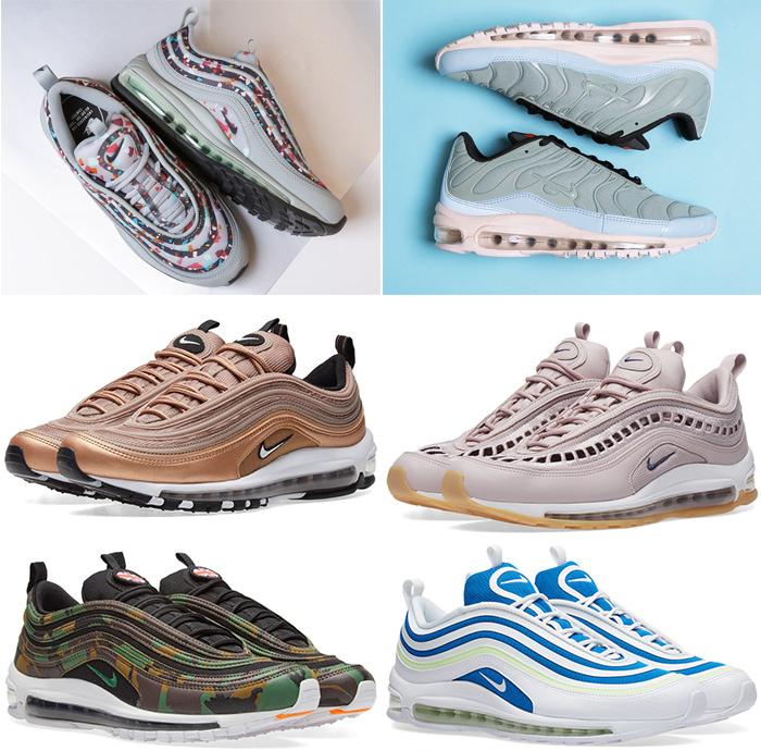 85427224 Самые модные кроссовки 2018 года (фото, где купить)
