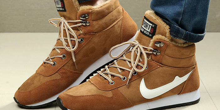 4a08fa2d7 Зимняя спортивная обувь для мужчин (как выбрать)